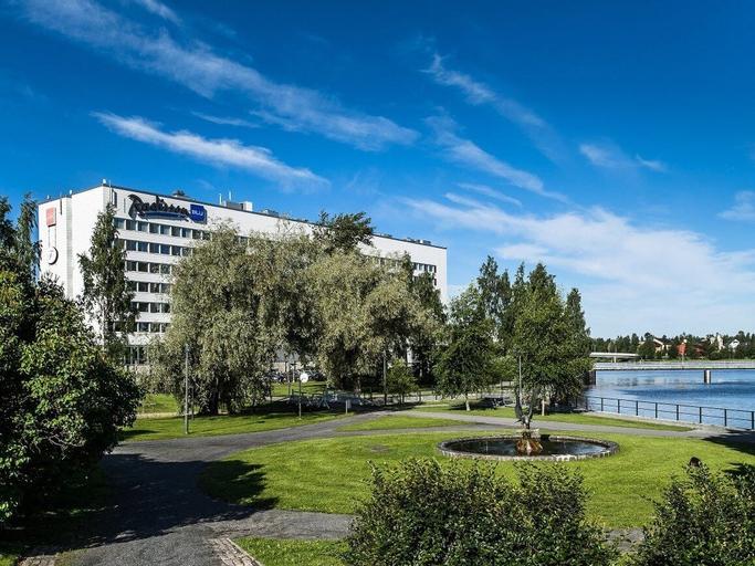 Radisson Blu Hotel, Oulu, Northern Ostrobothnia