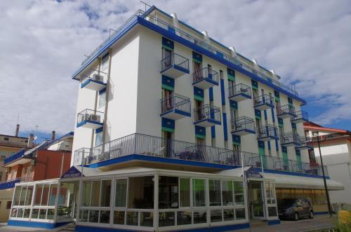 Hotel Dolomiti, Venezia