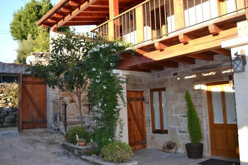 Casa Brues, Ourense