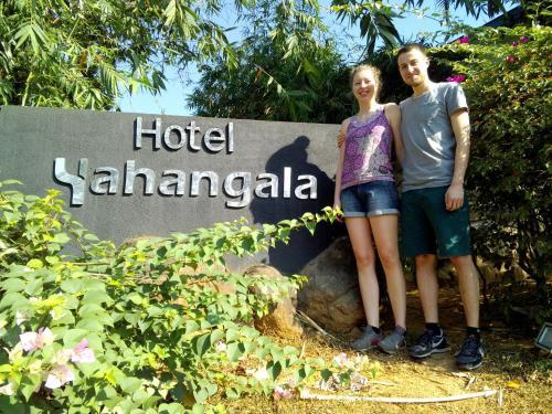 Yahangala Resort, Polgahawela