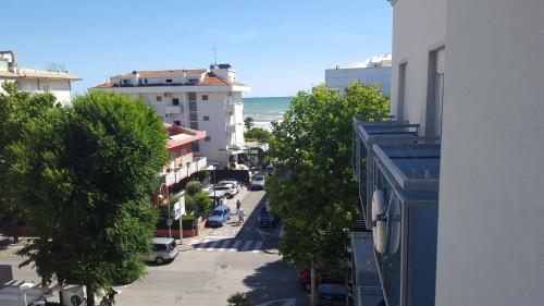 Hotel Le Vele, Rimini