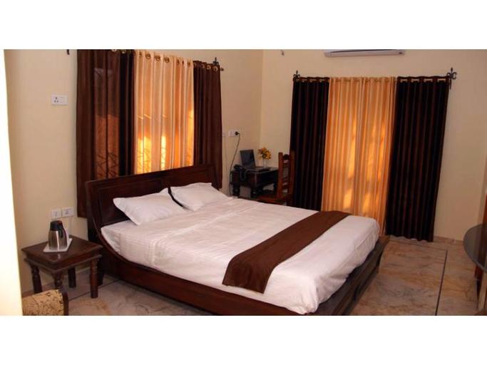 Vista Rooms at Apnayt Villa, Jodhpur