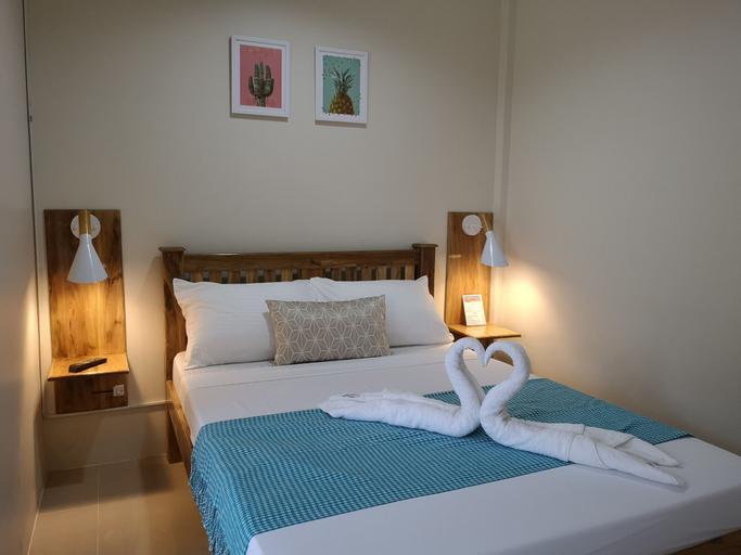 Tropical Stay Accommodations, Tagbilaran City