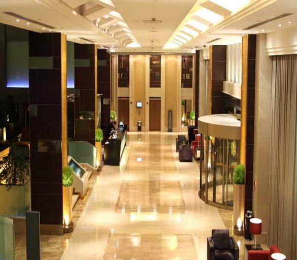 C&D Hotel (Formerly Yeohwa Xiamen) , Xiamen