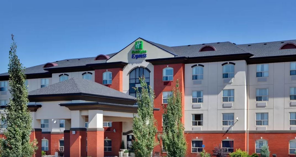 Holiday Inn Express and Suites Sherwood Park Edmon, Division No. 11