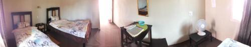 Hotel Pension Le Manoir, Opuwo