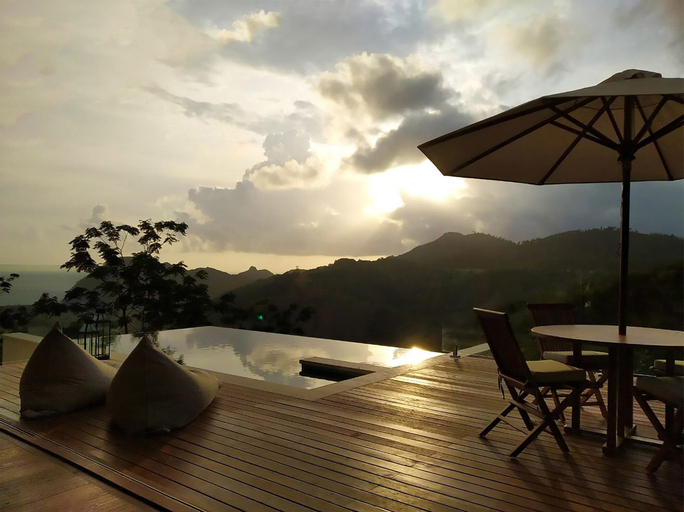 Selong Selo Resort & Residences, Lombok