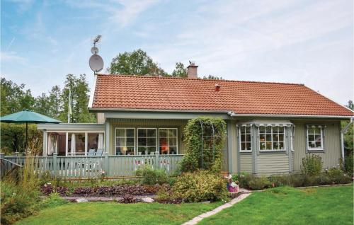 Holiday home Kallviksvagen Brokind, Linköping