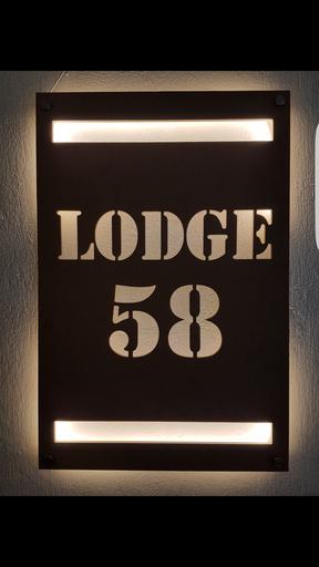 Lodge 58, Kota Kinabalu