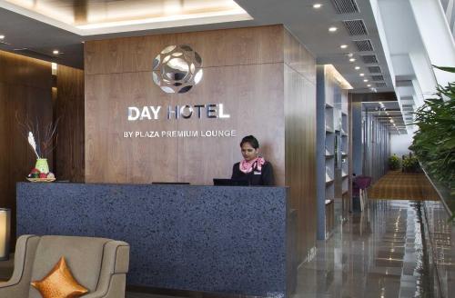 Plaza Premium Airport Transit Hotel, Bangalore Rural