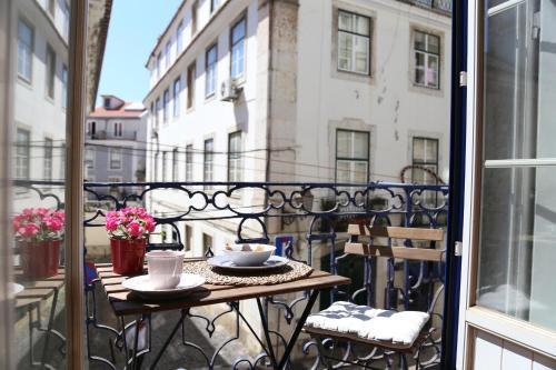 Saudade Guest House, Lisboa