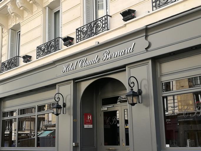 Hotel Claude Bernard Saint Germain, Paris