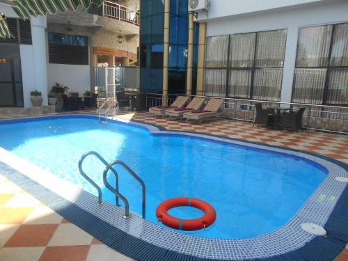 Adden Palace Hotel, Nyamagana