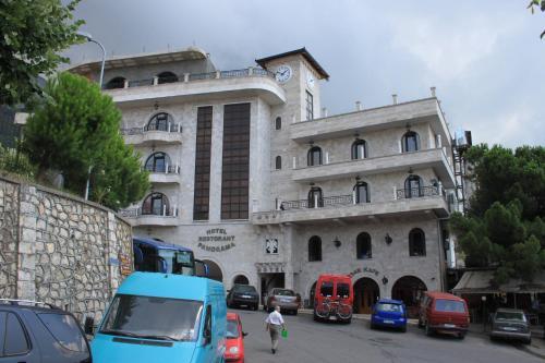 Rooms Panorama, Krujës