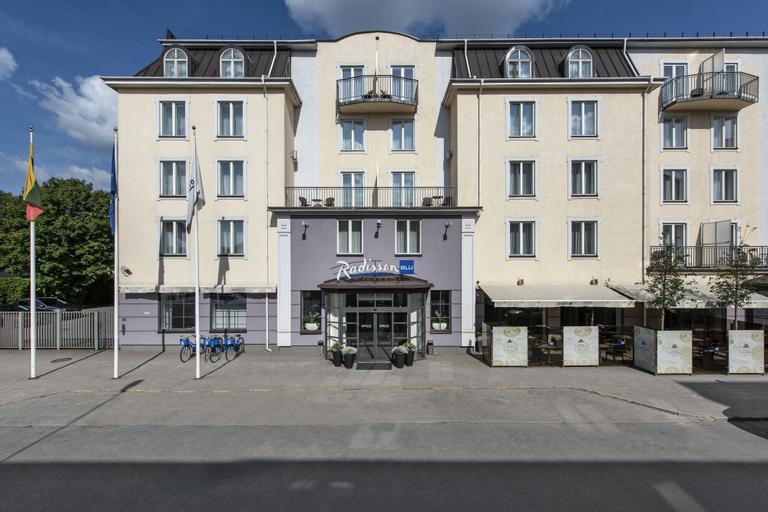 Radisson Blu Hotel Klaipeda, Klaipėdos