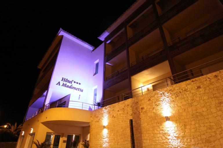 Hotel A Madonetta, Corse-du-Sud