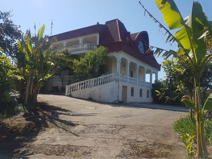 El-Lizi Guesthouse, Kobuleti