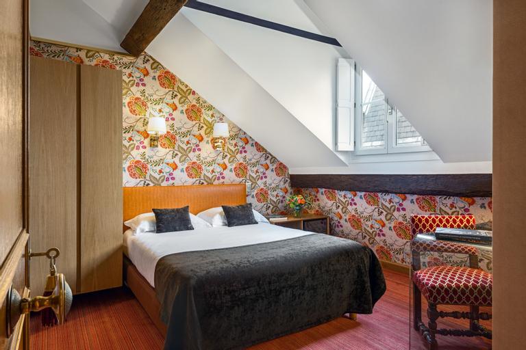 Saint Paul Rive Gauche Hotel, Paris