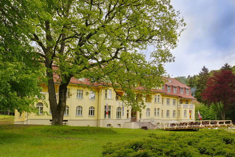 Ferien Hotel Südharz, Nordhausen