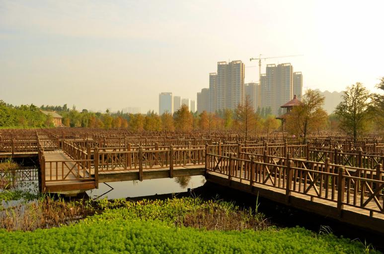 Xiamen Wubai Kezhan, Xiamen