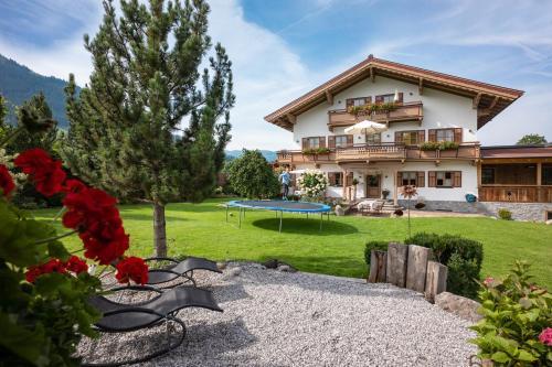 Landhaus Schermer, Kitzbühel