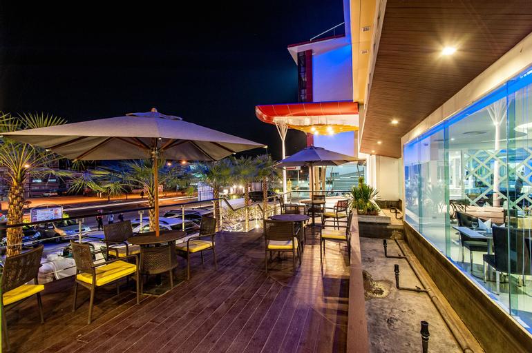 The Paradiso JK Design Hotel, Muang Nakhon Sawan