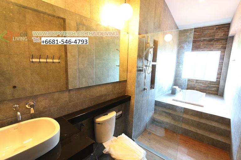 Maximize Brand New Hostel Udonthani, Muang Udon Thani