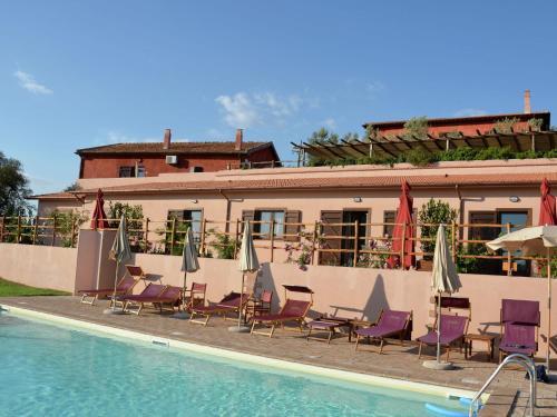 Holiday home Sughera, Viterbo
