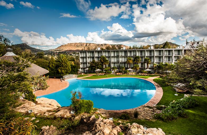 Avani Maseru Hotel,