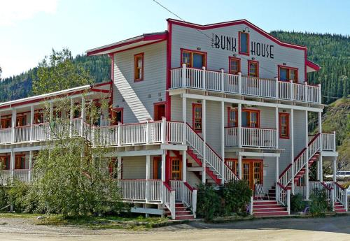 The Bunkhouse, Yukon
