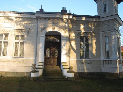 Apartman U Borovice, Rychnov nad Kněžnou