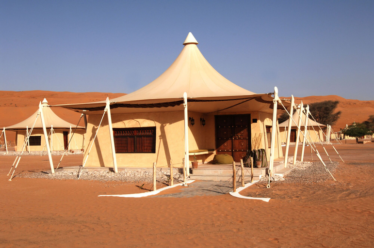 Desert Nights Camp, Biddiya