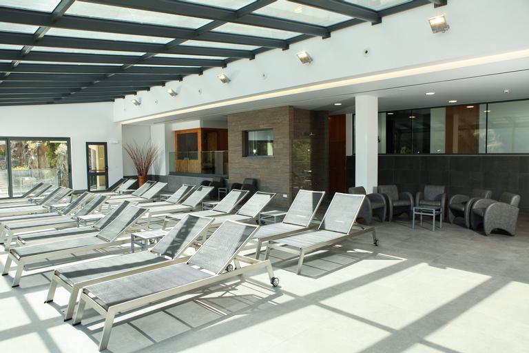 Eira do Serrado Hotel & Spa, Câmara de Lobos