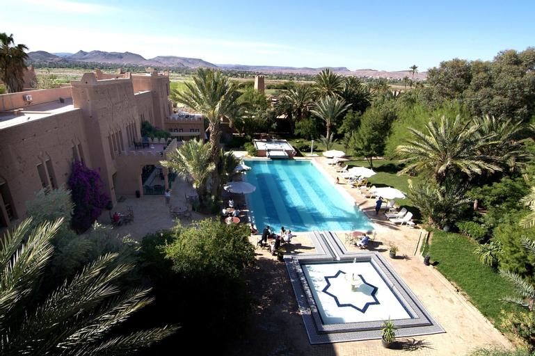 Hotel Ouarzazate Le Tichka, Ouarzazate