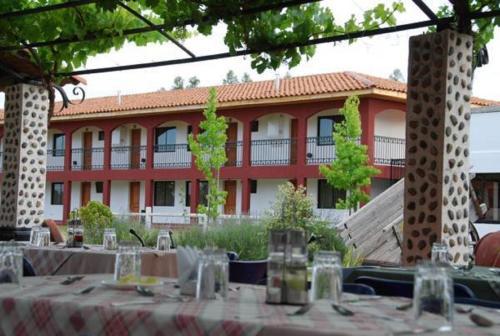 Hotel Colonial Maule Villa Alegre, Linares