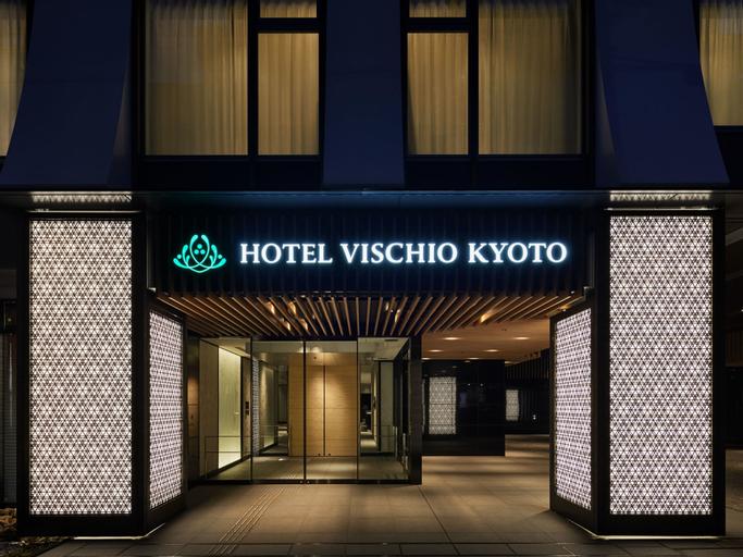 Hotel Vischio Kyoto by GRANVIA, Kyoto