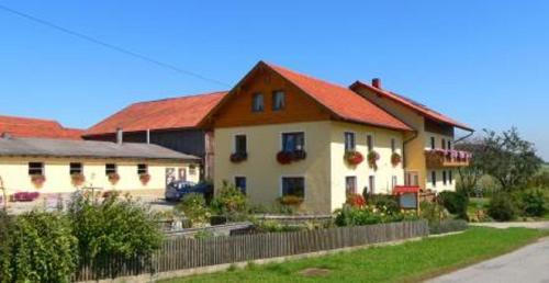 Ferienhof Fischer, Cham