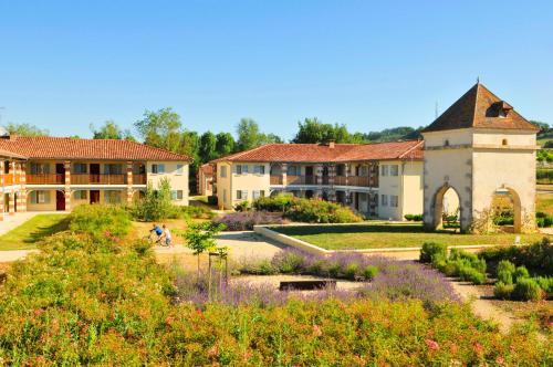 Residence Goelia Aquaresort, Lot-et-Garonne