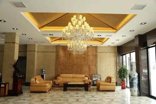 Yuhuangge Hotel, Enshi Tujia and Miao