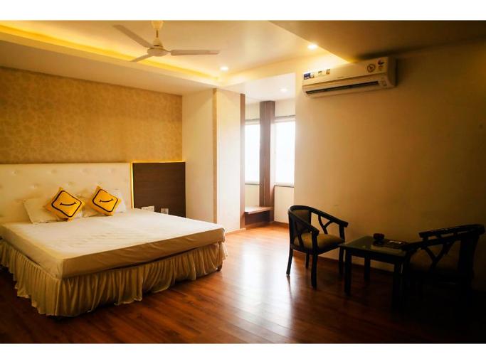 Vista Rooms @ Subhash Nagar, Bhopal