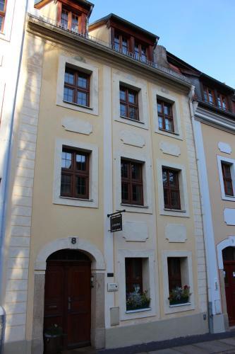Altstadt Pension Zaremba, Görlitz