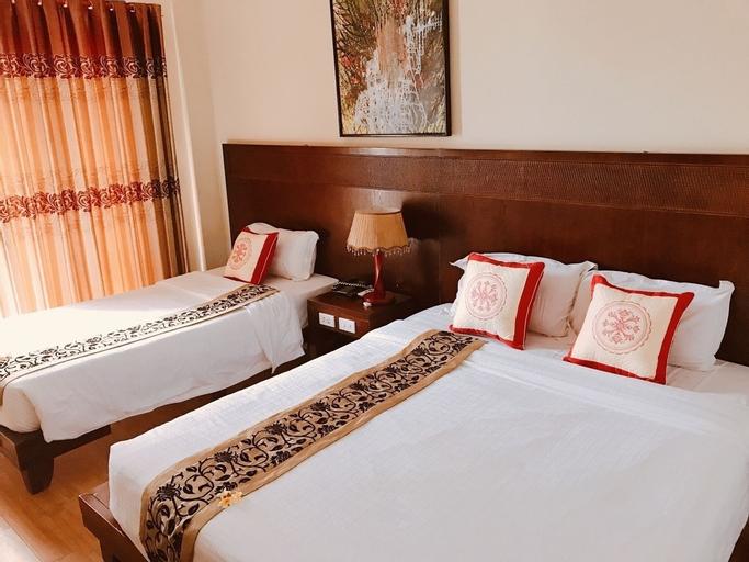 Gold Hotel Hue, Huế