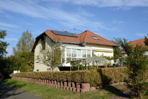 Apartments Haus Beckel, Saarpfalz-Kreis