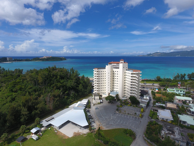 Okinawa Sun Coast Hotel, Nago