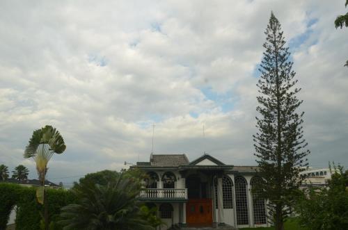 Casa Corona, Machala