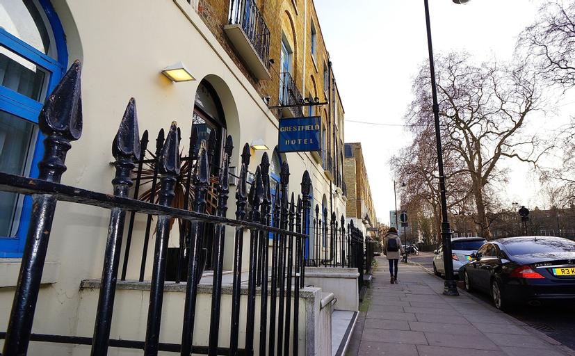 Crestfield Hotel, London