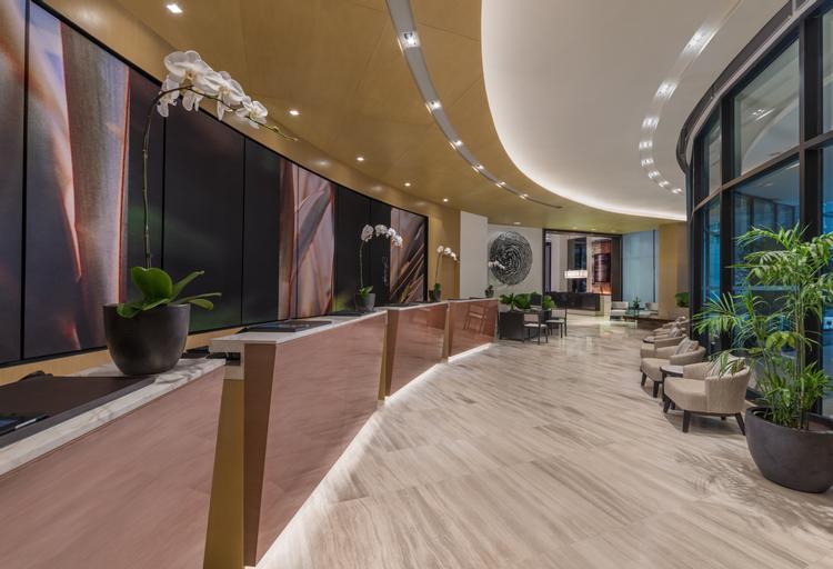 Seda Bonifacio Global City Quarantine Hotel, Makati City