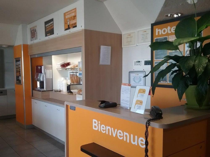 hotelF1 Tarbes, Hautes-Pyrénées