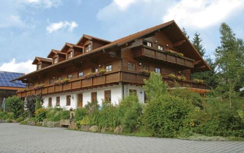 Ferien- und Freizeithof Bindl, Straubing-Bogen