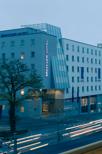 Mercure Hotel Stuttgart City Center, Stuttgart